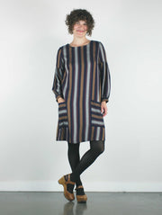 jennifer glasgow _ montreal _ simone dress _ stripes _ velouria _ seattle _ .jpg