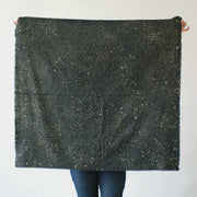 argaman & Defiance _ velouria _ blanket scarf _ black with gold speckles.jpg