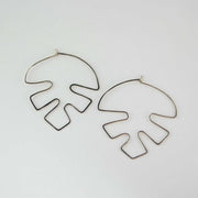 aoko su _ velouria _ seattle - philodendron earrings _ silver.jpg