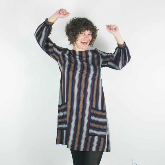 jennifer glasgow _ montreal _ simone dress _ stripes _ velouria _ seattle _ 9.jpg