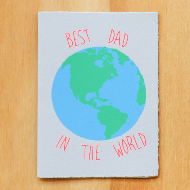 GT Card, Best Dad