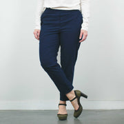 Slim Fit Trouser, Navy