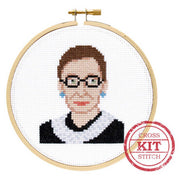 Cross Stitch Kit, RBG