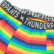 Thunderpants Boxer Briefs, Rainbow