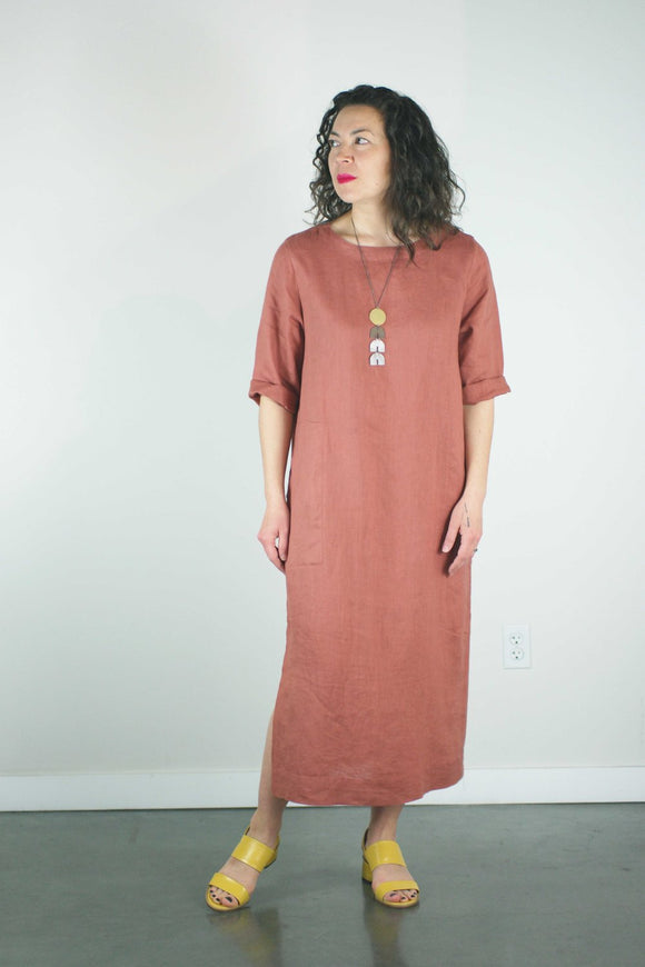 sugar candy mountain _ velouria _ seattle _ linen _ jewel dress _ terracotta 3.jpg