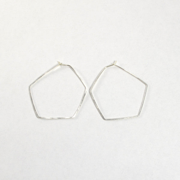 geometric hoops + machete + velouria + sterling silver.jpeg