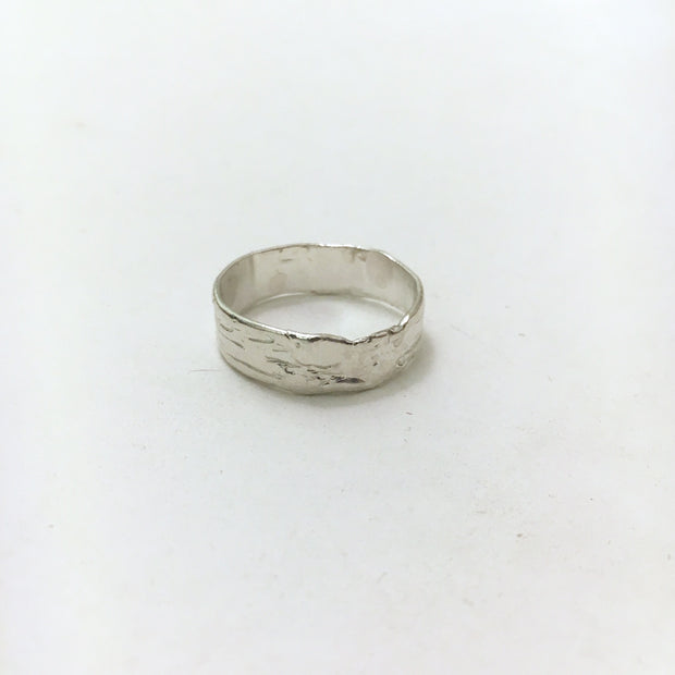 Goleta Ring, Brass
