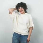Razia Sweatshirt, Natural
