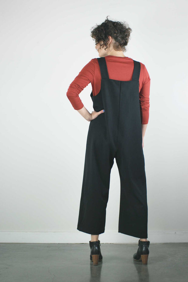 World Jumpsuit No. 2, Pine