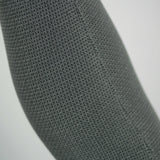 Baby Diamond Knit Leggings, Charcoal