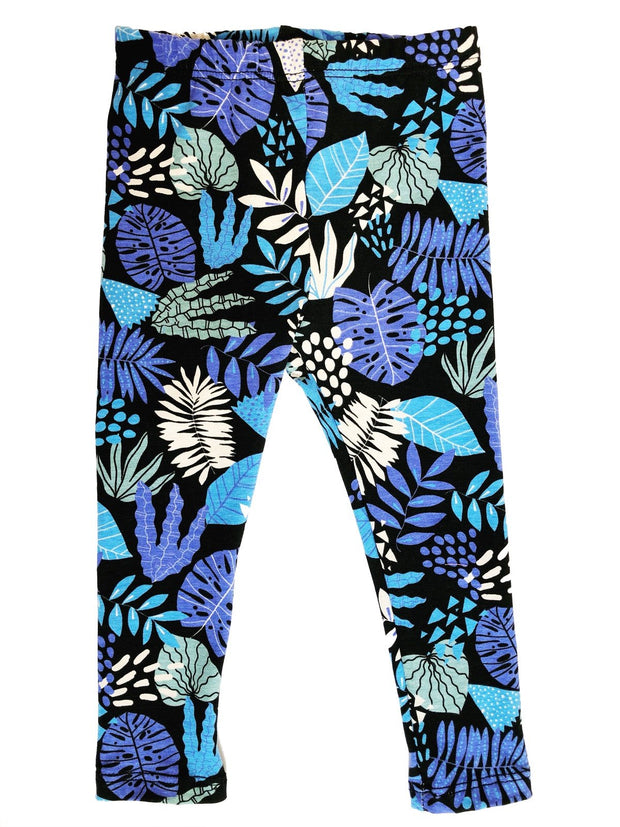 Kid Leggings, Plant Life