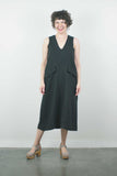 The Karina Dress, Black