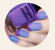 Cirque Colors, Terra