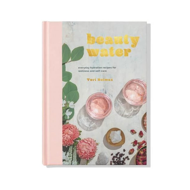 Book, Beauty Water