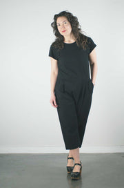 Goa Jumpsuit, Black