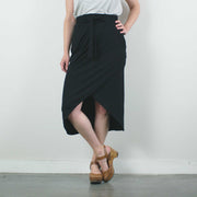 Eloisa Skirt, Black