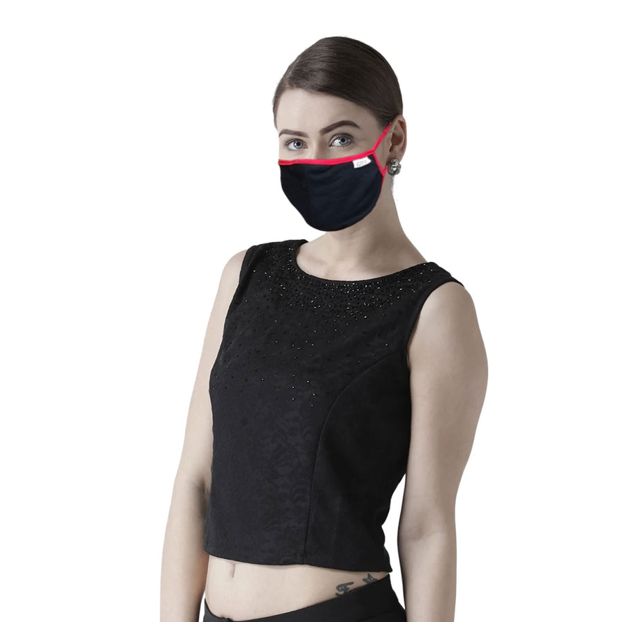 109°F Designer Washable Face Mask