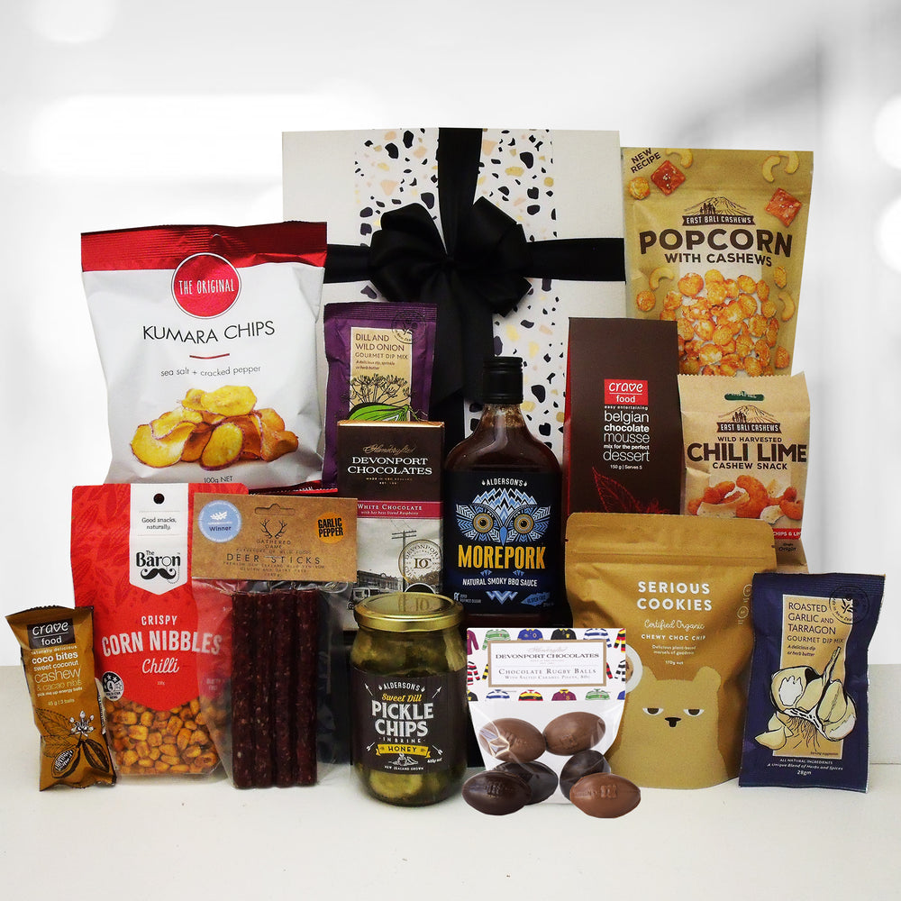 Gluten Free Group Grazer Gift Box