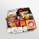 GF & DF Good Food. Good Mood- Gourmet Ham Glaze, Jam, Balsamic, Chocolate & More Gift Box