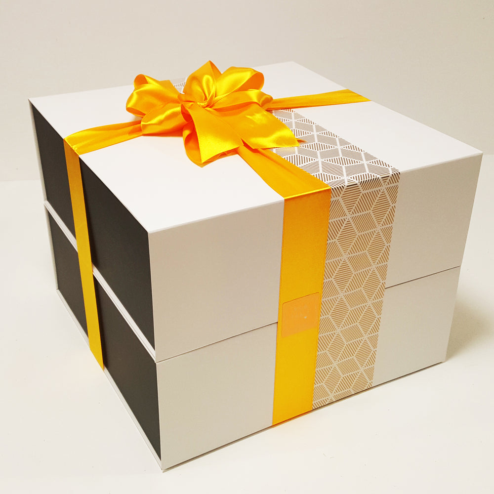 Wickedly Indulgent gifts large gift boxes.