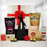 Festive Aroma- Room Diffuser and Nibbles Gift Box