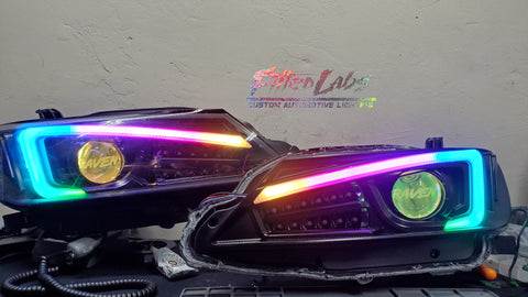Scion TC Headlights (Spec D model only)