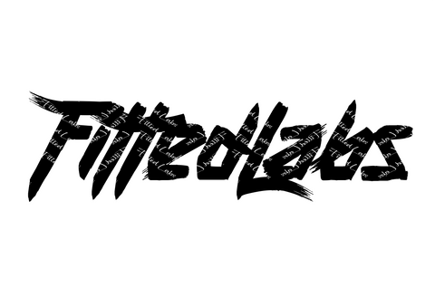 FittedLabs Decal