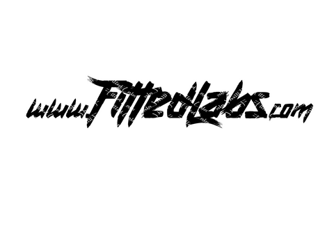 FittedLabs.com Decal/Banner