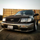 Subaru Forester 98-99 Headlights