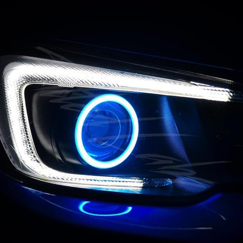 Subaru Wrx/Sti 15-18 Headlights