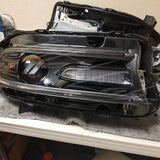Dodge Charger 15-16 Headlights