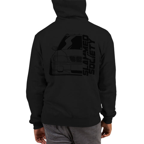 Sf5 Facelift Sti 2021 Champion Hoodie