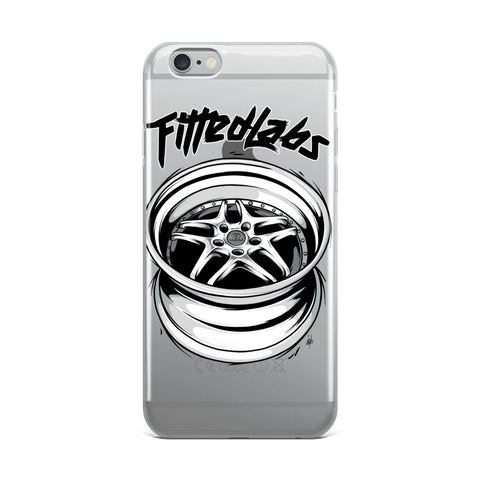 FittedLabs iPhone Case