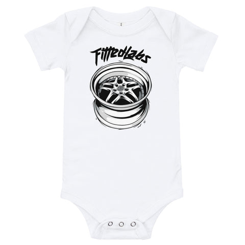 FittedLabs Infant Blitz Onsie