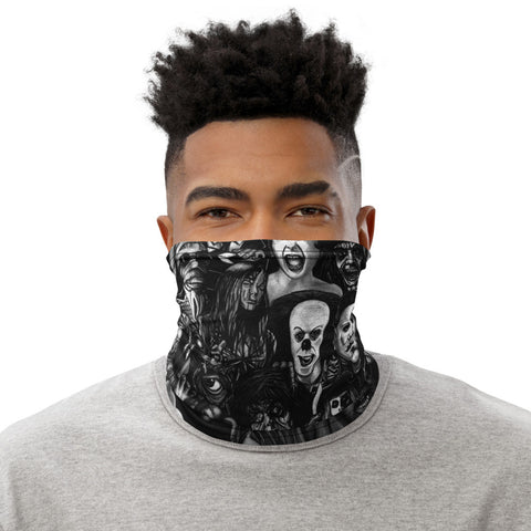 Horror Neck Gaiter