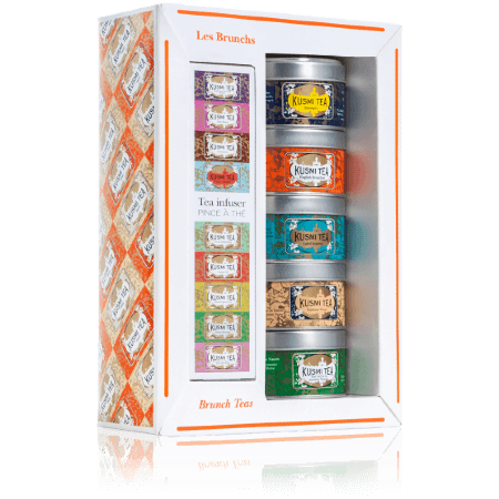 Brunch Teas Gift Set