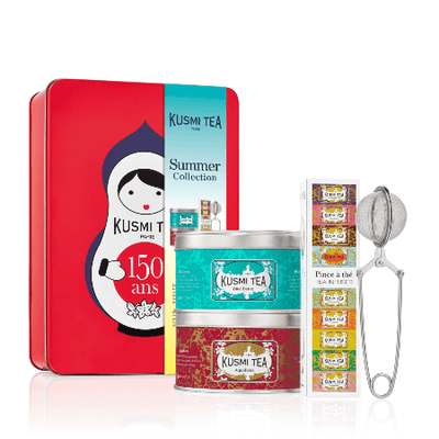 Summer Collection Gift Set