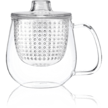 Pop Cup Tea mug with infuser