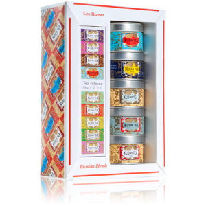 Russian Blends Gift Set