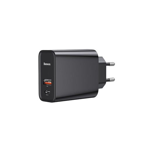 Baseus Quick Charge 4 0 3 0 USB Charger Portable 5A for Huawei