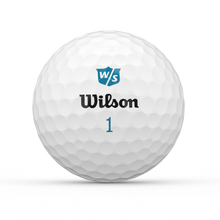 Wilson Staff Duo Soft+ Lady weiss