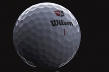 Wilson Staff DUO Soft+ white