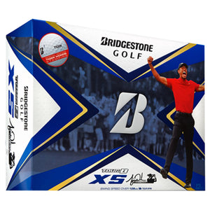 Bridgestone Tour B XS Tiger Woods