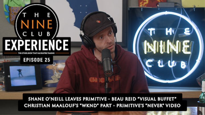 The Nine Club Experience Episode 25