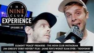 The Nine Club Experience Episode 32