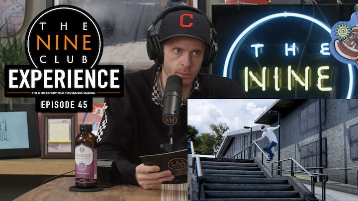 The Nine Club Experience Episode 45