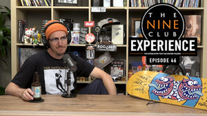 The Nine Club Experience Episode 46