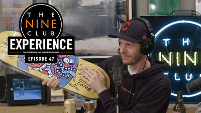 The Nine Club Experience Episode 47