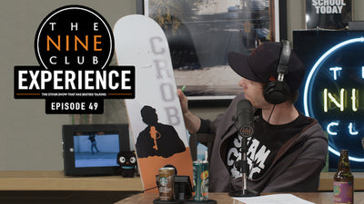 The Nine Club Experience Episode 49