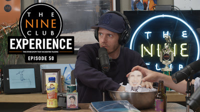 The Nine Club Experience Episode 50